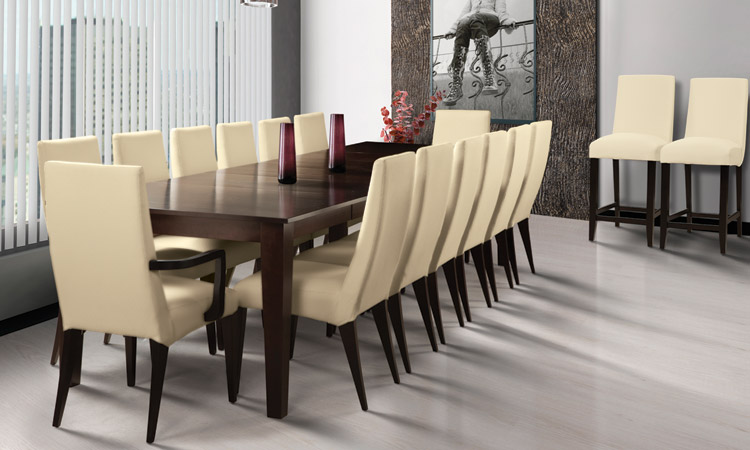 Exceptionnel Dining Room Furniture   Expression Collection   Bourgeois