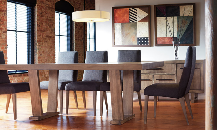 Dining Room Furniture Everest Collection Jean