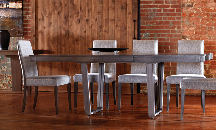 Dining room Furniture - Expression Collection - Lalya 6